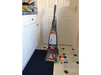 Vax W91-RS-B Series carpet washer NEVER USED brand new condition + inst manual