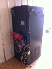 INDUSTRIAL COMMERCIAL GAS HEATER