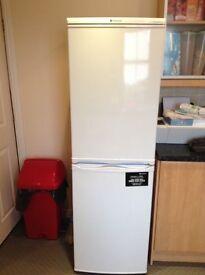 Hotpoint fridge freeze