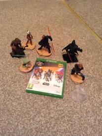 Infinity Xbox one