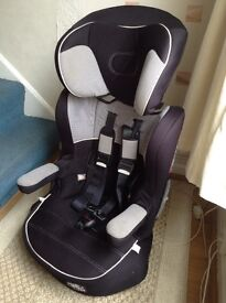 Car Seat from 9kg to 36kg