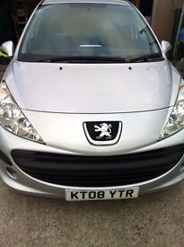 PEUGEOT 207 S HDI - DIESEL - IMMACULATE