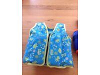 Speedo Childs swim vest