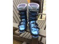 Salomon Ski Boots (UK 10 EU 45)