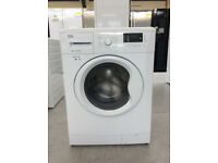 Beko WMB101433LW A+++ 10Kg 1400 Spin Washing Machine #367151