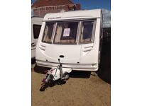 Sterling Eccles emerald 2003 4 berth