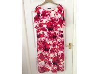 Ladies Bon Marche size 20 day dress