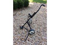 Junior golf trolley by Ogre
