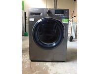 Samsung WW90K6610QX Ecobubble AddWash™ 9Kg Washing Machine #405992