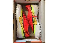 Nike Mercurial VIctory IV CR TF Astroturf Trainers