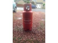 Calor gas 3/4 Full 19KG Propane