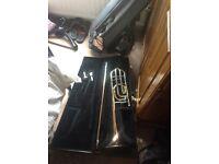 Conn 88 H Trombone