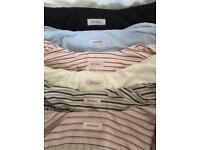 Designer Shirt Collection.