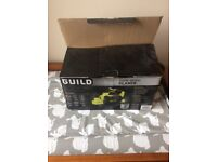Planer 900w Guild boxed
