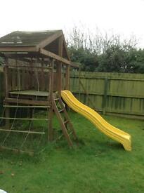Children's playhouse