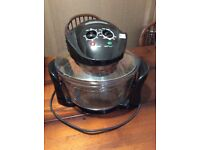 Halogen Oven made by Andrew James