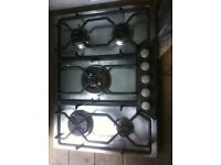 BOSCH INSERT OVEN AND AEG HOB SOLD TOGETHER OR SEPARATE