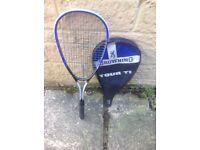 Browning Tour TI Squash Racket