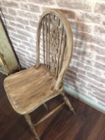 Stunning vintage chair