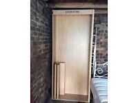 7x3 ft bookcase / storage unit