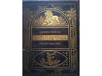 RARE Welsh Language Book c.1880