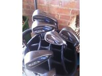 Ping g30 irons regular steel
