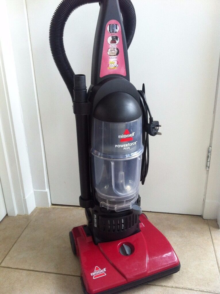 Bissell Powerforce Vacuum Cleaner In York North