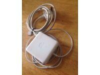 Apple 45w magsafe 2 Power adaptor