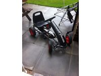 KIDS GO KART USED BUT IN GREAT CONDITION