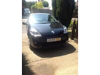 Renault Clio Mk 3 Dynamic World Series Edition 1149cc 2009