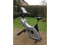 Powersport Evolution Commercial Exercise Bike (Delivery Available)