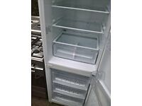 beko white fridge freezer..50/50 Mint free delivery