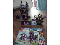 Lego Elves Ragana's Magic Show Castle