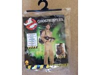 Rubies Ghostbusters Outfit - Mans