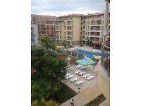 Highly reduced Bulgarian Apartment