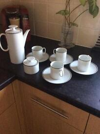 Coffee for 4 people