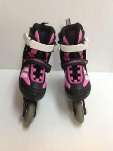 Firefly Abec 3 Youth Adjustable Rollerblades (SKU:Y2HENZ)