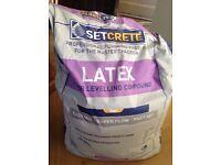 Bag of latex