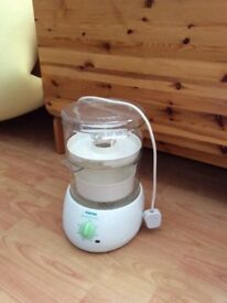 Food Steamer for Sale
