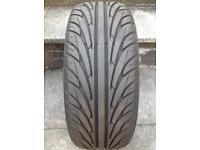 4 x Nangkang Tyres 195/45/16 Only 200 miles of use!