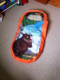 Ready Bed - The Gruffalo My First Ready Bed