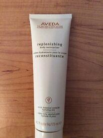 Aveda body lotion - replenishing 125ml Mother's Day