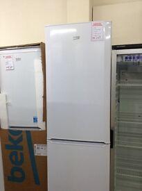 Fridge freezer new and graded 12 mth gtee