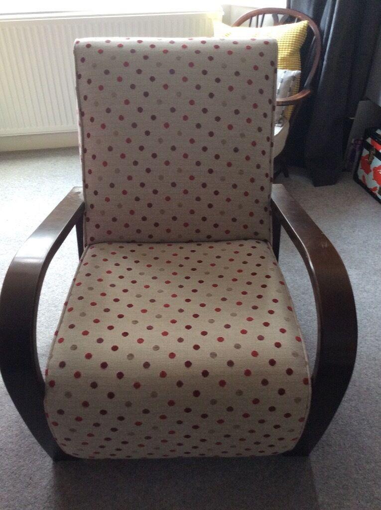 Laura Ashley Darwin Chair In Ashtead Surrey Gumtree