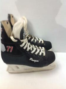 Ranger Pro 77 Hockey Skates-previously owned (SKU: A7YJNR)