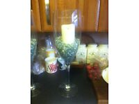 EXTRA LARGE WINE DISPLAY GLASS