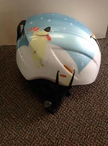 Giro Kids Helmet (sku: Z13525)