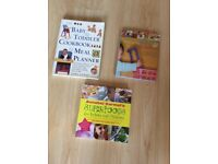 Bundle of baby & toddler recipe cook books includes Annabel Karmel