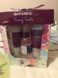 Bath & body set