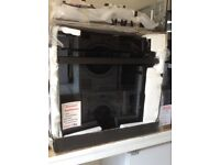Leisure intergrated single oven. £250 NEW/graded 12 month Gtee